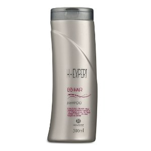 Condicionador BB Hair H-Expert Hinode 300ml