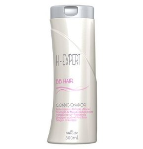 CONDICIONADOR BB HAIR H-EXPERT HINODE 300 ml