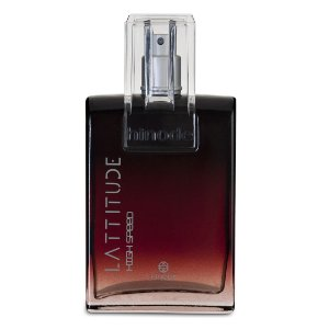 Perfume Lattitude High Speed Masc.  Hinode 100ml