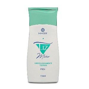 Sabonete para Higiene Íntima Liz Mulher Hinode 150ml  Fresh