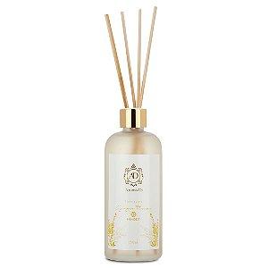 Difusor Ambiente Ginger Flower - 250 ml Aroma Di Hinode