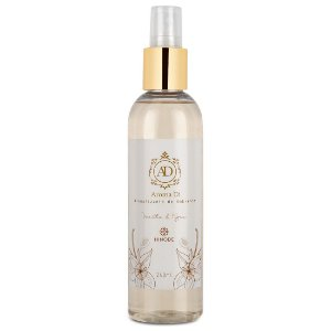 SPRAY AMBIENTE VANILLE & FIGUE - 240 ML AROMA DI HINODE