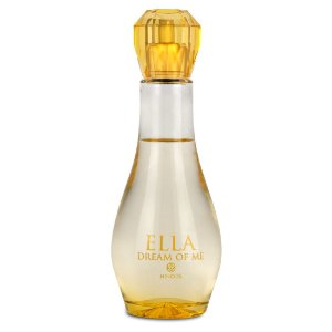 Perfume Ella Dream Of Me  100 Ml  Hinode