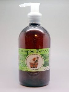 Shampoo Pet (Cães & Gatos)