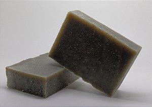 Sabonete Argila Preta (Lama Vulcânica)