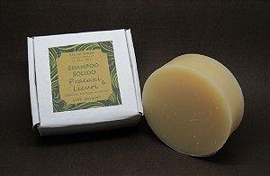 Shampoo Sólido Pracaxi & Licuri