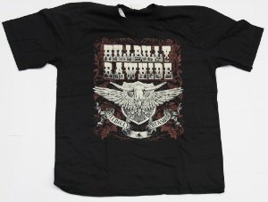 Camiseta Hillbilly Treasure Masculina