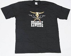 Camiseta Touro Masculina
