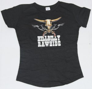 Camiseta Touro Feminina