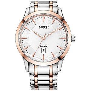 Relógio Burei - Feminino - Resistente à água