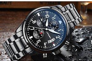 Relógio Sinobi Masculino