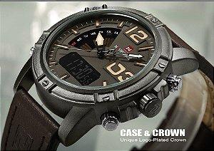 Relógio Naviforce - Militar - Esportivo