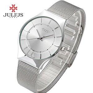Relógio Julius - Ultra Fino