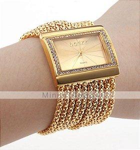 Relógio Feminino da Marca BCDZZ
