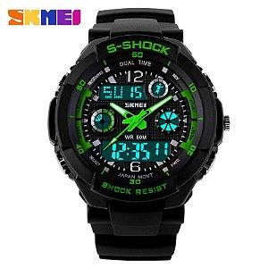 Relógio Skmei - Sports Militar