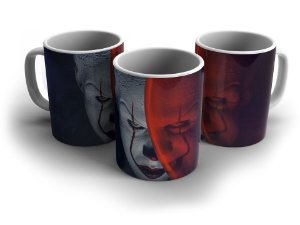Caneca Pennywise - It a Coisa