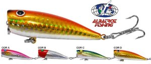 Isca Artificial Fishing Lure LQ-4141