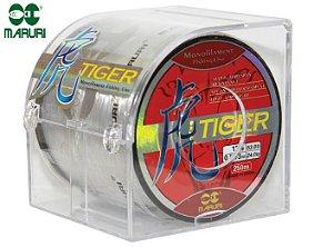 Linha Monofilamento Tiger - Maruri