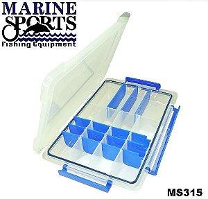Estojo MS315 - Marine Sports