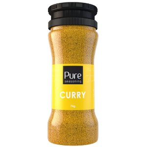 Pocket - Curry 74g