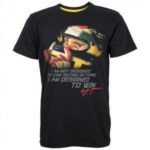 Camiseta Senna - TO WIN