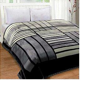 Cobertor King Raschel Jolitex Bering