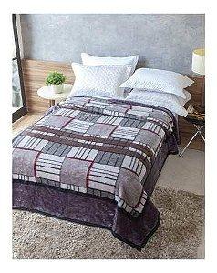 Cobertor Casal Tradicional Invernes Jolitex 1,80x2,20