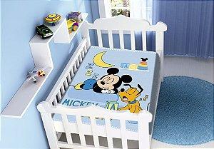 Cobertor Infantil Disney Mickey Sonhando Jolitex