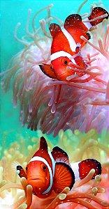 Toalha Praia Buettner Nemo 62150