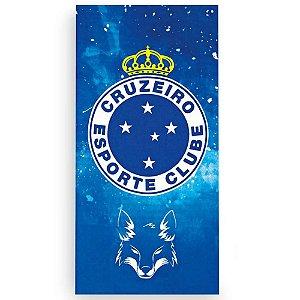 Toalha Cruzeiro Aveludada Dohler 09