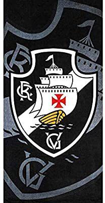 Toalha Vasco da Gama Aveludada Dolher 08