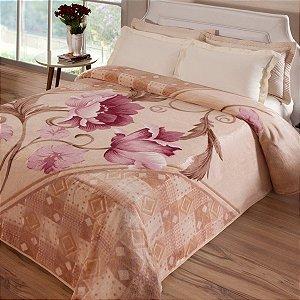 Cobertor King Kyor Plus Montecarlo Jolitex