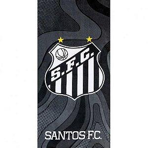 Toalha Santos Aveludada Dohler 09