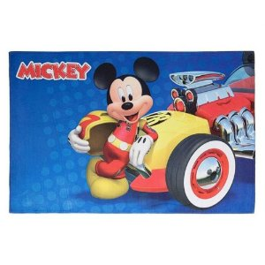 Tapete Mickey Joy Jolitex 70x100 cm