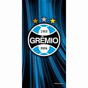 Toalha Grêmio Aveludada Bouton