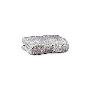 Toalha Rosto Natural Bouton Cinza 59086