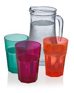 COPOS PARA DRINKS PERSONALIZADOS