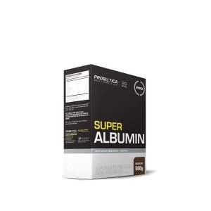Super Albumina 500g - Probiótica