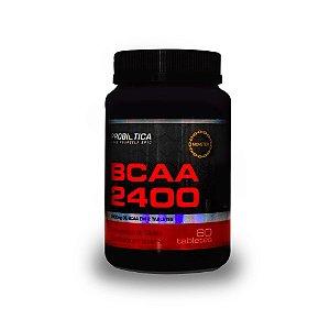 BCAA 2400 (60caps) - Probiótica