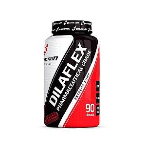 Dilaflex 90 capsulas - Body Action
