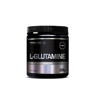 Glutamina 300g - Probiótica