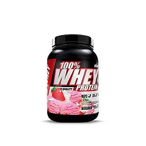100% Whey Protein 900g - SharkPro