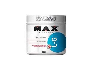 L-G 300g - Max Titanium