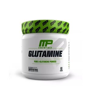 Glutamine 300g - MP Essentials