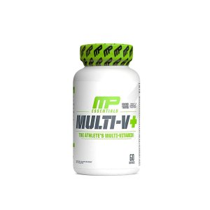 MULTI-V+ - Muscle Pharm