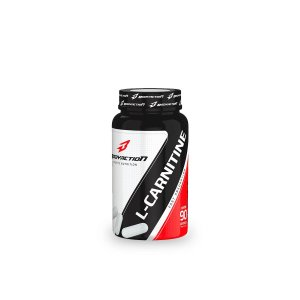 L-CARNITINE 90caps - BodyAction