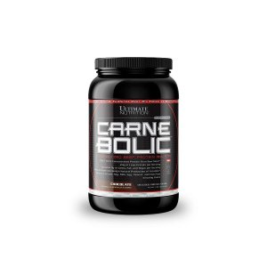 CARNEBOLIC 870g - Ultimate Nutrition