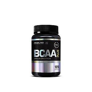 BCAA Plus 120 caps - Probiótica