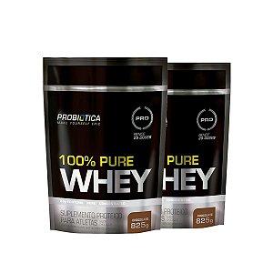 Combo 2 100% Pure Whey - Probiótica