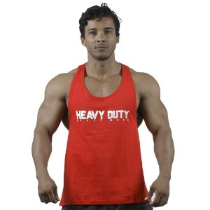 Regata Heavy Duty - Beast Mode